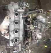 Крышка двигателя. Nissan Wingroad / AD Wagon Nissan Sunny Nissan AD Nissan Wingroad Двигатель QG13DE