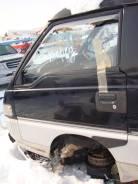 Дверь боковая. Mitsubishi Delica Star Wagon, P23W, P35W, P23V, P24W, P25W, P45V, P07V, P25V, P17V, P06V, P05V, P05W, P15V, P27V, P15W, P03V, P04W, P03...