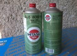 Mitasu. Вязкость 80W-90, минеральное
