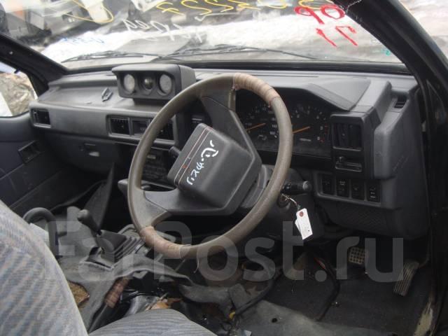 Дуга. Mitsubishi Delica, P23W, P24W, P25W, P35W Двигатели: 4D56, 4G64, G63B
