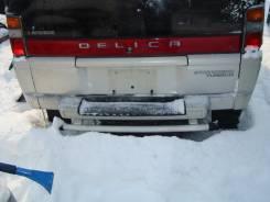 Дуга. Mitsubishi Delica Star Wagon, P23W, P24W, P35W, P25W Mitsubishi Delica, P25W, P35W Двигатель 4D56
