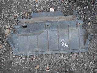 Защита двигателя. Nissan Safari, WYY61 Двигатель RD28ETI