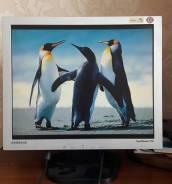 "Samsung. 17"" (43 см), технология LCD (ЖК)"