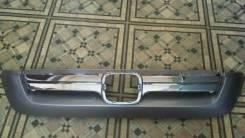 Решетка радиатора. Honda CR-V Двигатели: 2, 4