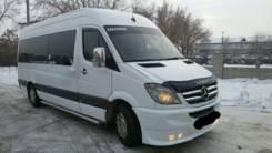 Mercedes-Benz Sprinter. Продам Туриста микроавтобус спринтер, 2 200 куб. см., 17 мест