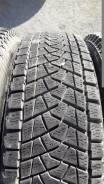 Bridgestone Blizzak DM-Z3. Зимние, без шипов, 2007 год, износ: 10%, 4 шт