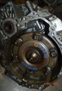 Автоматическая коробка переключения передач. Opel Omega Двигатель X25XE