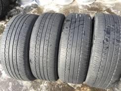 Bridgestone. Летние, 2012 год, износ: 50%, 4 шт