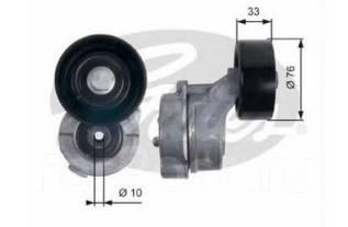 Натяжной ролик. Hyundai H100 Kia Sorento Kia Bongo Двигатели: D4CB, A, ENG