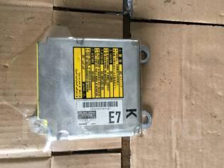 Блок управления airbag. Toyota Prius, NHW20
