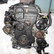 Двигатель. Mitsubishi RVR, N74W Двигатель 4G64
