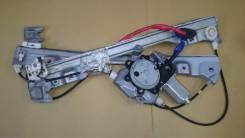 Стеклоподъемный механизм. Infiniti FX35, S50 Infiniti FX45, S50 Двигатели: VQ35DE, VK45DE