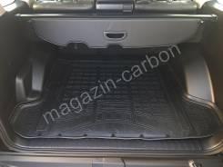 Ковровое покрытие. Lexus GX460