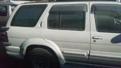 Дверь боковая. Nissan Terrano Regulus, JLUR50, JTR50, JLR50, JRR50 Двигатели: QD32ETI, QD32TI, VG33E, ZD30DDTI
