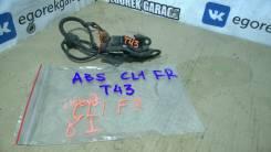 Датчик abs. Honda Torneo, E-CF4, CL1, GF-CF4, GH-CL1 Honda Accord, E-CF4, GH-CL2, GF-CH9, GH-CL1, GF-CF4, GH-CH9