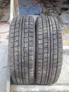 Bridgestone Blizzak MZ-02. Зимние, без шипов, износ: 5%, 2 шт