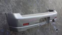 Бампер. Nissan Cube, Z10. Под заказ
