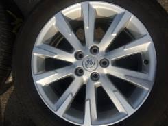 Toyota Rav4. 7.5x18, 5x114.30, ET39
