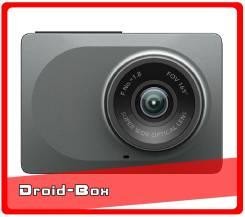Xiaomi Yi видео регистратор 1296P 2K CAR WiFi DVR . Оригинал. Гарантия