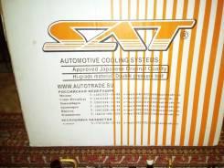Радиатор охлаждения двигателя. Honda Odyssey, RA6, RA3