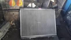 Радиатор охлаждения двигателя. Nissan Elgrand, E51. Под заказ