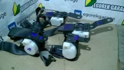 Ремень безопасности. Honda Torneo, CL1, GH-CL1 Honda Accord, GH-CL1