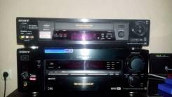 SONY SLV-E800k HI-FI Stereo