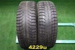 Michelin X-Ice Xi2. Зимние, без шипов, 2009 год, износ: 20%, 2 шт
