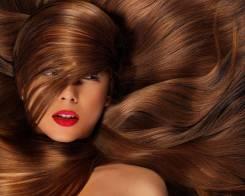 Обучение по кератиновому выпрямлению волос
