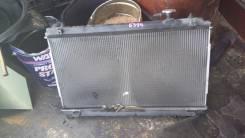 Радиатор охлаждения двигателя. Nissan Fairlady Z, Z33. Под заказ