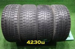 Dunlop Graspic DS3. Зимние, без шипов, 2010 год, износ: 10%, 4 шт