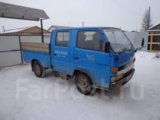 Isuzu Elf. Продам грузовик Isuzu ELF 1991г, 2 771 куб. см., 3 300 кг.