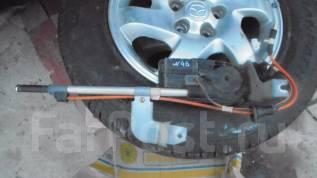 Антенна. Mazda Tribute, EPFW, EPEW, EP3W Двигатели: YF, AJ