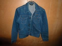 Куртки джинсовые. 48