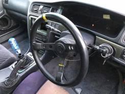 Переходник под руль. Toyota