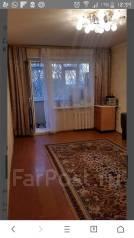2-комнатная, проспект Победы 4. 8 км, частное лицо, 44 кв.м. Комната