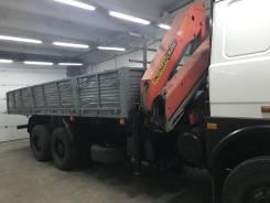 МАЗ. Продам грузовик с манипулятором в Ленинске-Кузнецком, 14 860 куб. см., 6 000 кг.
