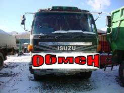 Isuzu. Продаётся самосвал Исузу, 17 000 куб. см., 10 000 кг.