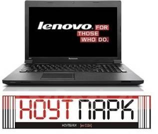 "Lenovo B590. 15.6"", 1,9ГГц, ОЗУ 2048 Мб, диск 500 Гб, WiFi, аккумулятор на 3 ч."