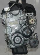 Двигатель в сборе. Smart