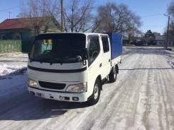 Toyota Dyna. Продам грузовик тойота дюна, 3 000 куб. см., 1 500 кг.