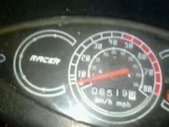 Racer Meteor. 50 куб. см., неисправен, птс, с пробегом