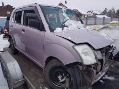 Suzuki Alto. HA24S, K6A
