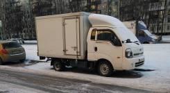Kia Bongo III. Продам грузовик KIA Bongo 3 2012 г., 2 400 куб. см., 1 000 кг.