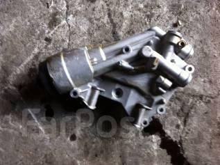 Прокладка фильтра масляного. Volkswagen Touareg, 7LA Двигатели: AXQ, AYH, AZZ, BAA, BAC, BAN, BAR, BHK, BHL, BJN, BKJ, BKL, BKS, BKW, BLE, BLK, BMV, B...