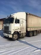 International 9800. Продется седельный тягач, или обмен на МТЗ82, 3 000 куб. см., 2 000 кг.