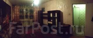 1-комнатная, улица Ворошилова 40. Индустриальный, частное лицо, 33 кв.м.