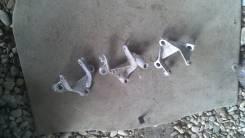 Кронштейн опоры двигателя. Honda Civic Ferio, ES1, ES3, ES2 Honda Civic, EU4, EU2, EU3, ES9, EU1