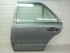 Дверь боковая. Mercedes-Benz E-Class, W124. Под заказ