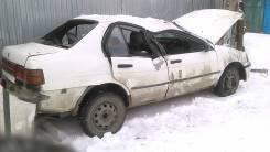 Toyota Tercel. NL40, 1NT